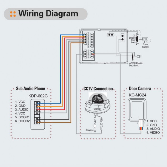 ny4611 nutone inter systems wiring diagram free picture