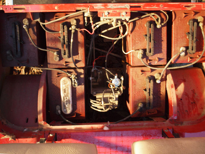 Dc 7404 36 Volt Ez Go Golf Cart Wiring Diagram Basic Wiring Diagram For 1990 Free Diagram