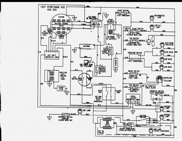 Polaris Trailblazer 250 Wiring Schematic - Taco Wiring Diagram Sf5 for Wiring  Diagram SchematicsWiring Diagram Schematics