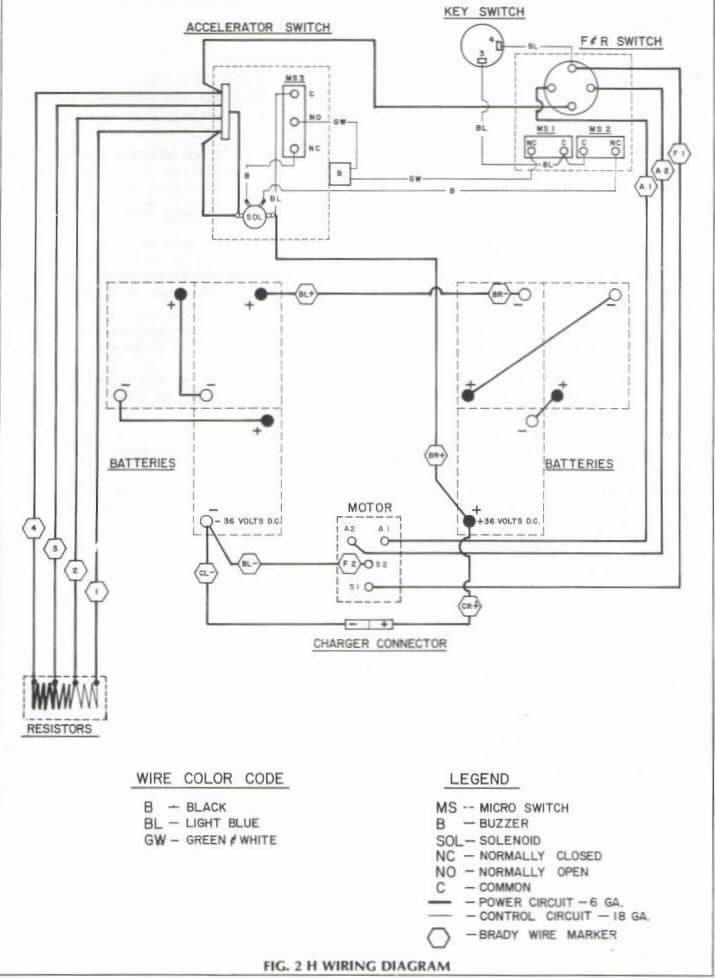 [FPWZ_2684]  CL_9050] 48 Volt Rxv Ezgo Wiring Diagram Schematic Wiring | Vintage Ezgo Wiring Diagrams |  | Mecad Tobiq Mohammedshrine Librar Wiring 101