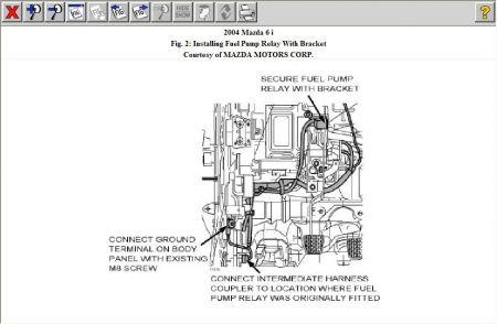 [DIAGRAM_38IU]  VO_7204] Mazda 6 Fuel Pump Diagram Schematic Wiring | Mazda Fuel Pump Diagram |  | Www Mohammedshrine Librar Wiring 101