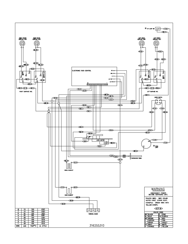 XY_0645] Frigidaire Wire Diagram Wiring DiagramPonol Cran Capem Habi Shopa Mohammedshrine Librar Wiring 101