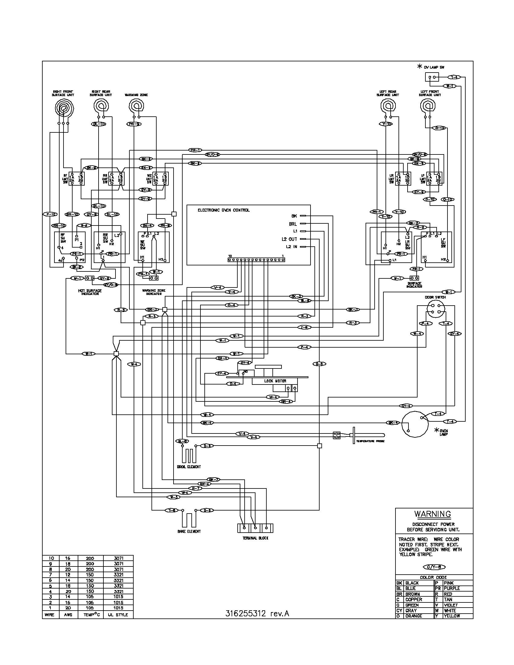 Frigidaire Oven Wiring Diagram - Clear Alternatives Wiring Diagram -  pontiacs.lalu.decorresine.itWiring Diagram Resource