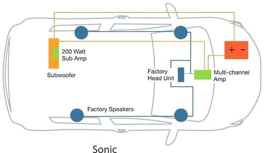 Ab 0798 Sub Amp Wiring Diagram Head Unit Sub Circuit Diagrams Free Diagram