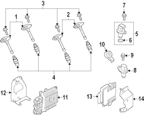 St 1951 914worldcom Gt Subaru Swap Alternator Wiring Free Diagram