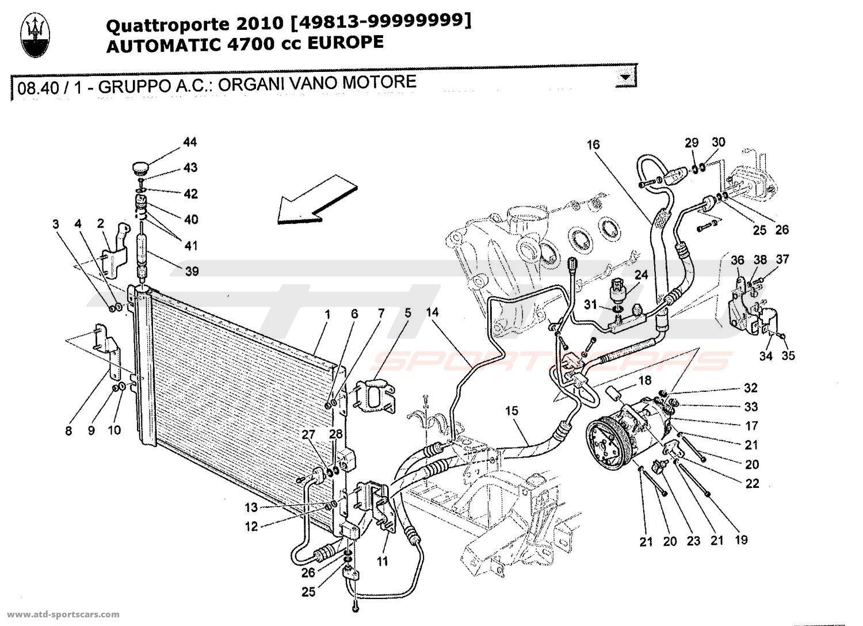 WR_5221] Maserati Quattroporte Engine Diagram Maserati Free Engine Image  For Download DiagramUnbe Gresi Skat Salv Mohammedshrine Librar Wiring 101