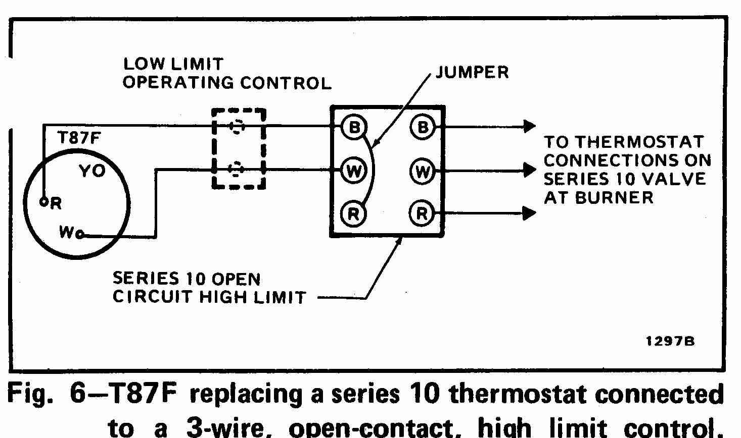 AF_2393] Fan Limit Control Honeywell Free DiagramOver Nekout Papxe Mohammedshrine Librar Wiring 101