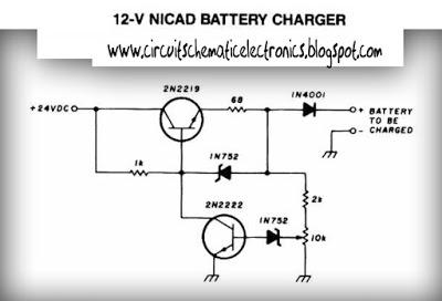 Strange Nicad Battery Reconditioning Circuit Fact Battery Reconditioning Blog Wiring Cloud Inklaidewilluminateatxorg