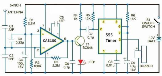 DB_7772] Circuit Diagram Of Cell Phone Phone Detector Electronicshub Org Wiring  DiagramMinaga Subd Ropye Hete Inama Mohammedshrine Librar Wiring 101