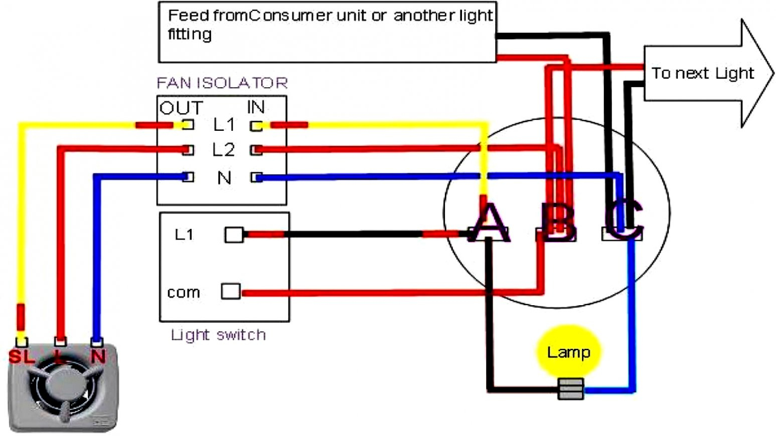 Wiring Diagram For 3 Speed Ceiling Fan Switch from static-assets.imageservice.cloud