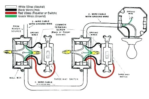 Ro 0266 Wiring Two Switches One Light Diagram Wiring Diagram