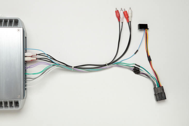 Strange Connecting Your Car Speakers To An Amp Use Your Factory Wiring Wiring Cloud Eachirenstrafr09Org