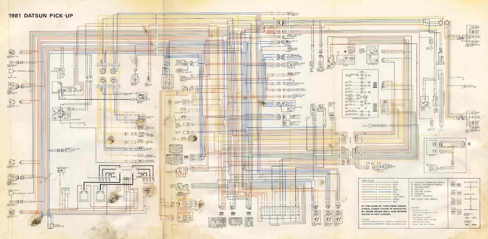 Awe Inspiring 1975 280Z Wiring Diagram Basic Electronics Wiring Diagram Wiring Cloud Monangrecoveryedborg
