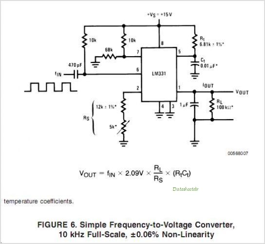 Cool Voltage To Frequency Circuits Page 2 Converter Circuits Next Gr Wiring Cloud Rometaidewilluminateatxorg