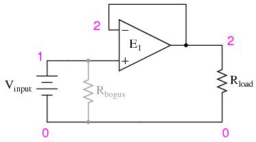 Miraculous Precision Voltage Follower Analog Integrated Circuits Wiring Cloud Licukaidewilluminateatxorg