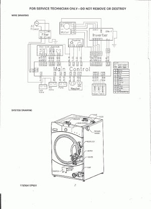 Xd 2676 Dryer Wiring Diagram Furthermore White Westinghouse Washer And Dryer Free Diagram