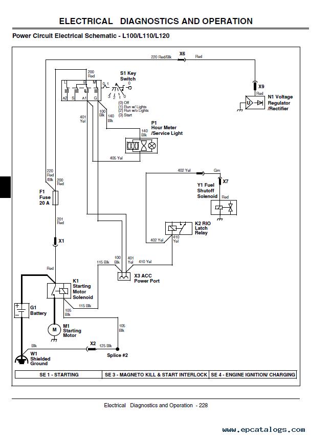 john deere pto switch wiring diagram hecho l100 wiring diagram e1 wiring diagram  l100 wiring diagram e1 wiring diagram