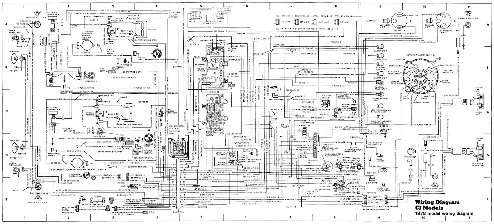 wiring diagram 2003 wrangler xy 9898  electric choke cj7 wiring diagram free download wiring  electric choke cj7 wiring diagram free