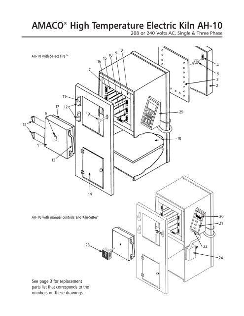 CZ_2944] Kiln Wiring Diagram Download Diagram | Geil Kiln Controller Wiring Diagram |  | Www Mohammedshrine Librar Wiring 101