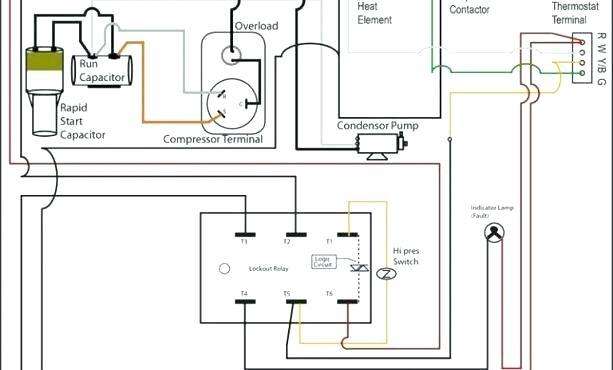Rapid Heat Wiring Diagram