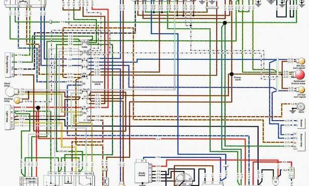 cx_7655] 1977 bmw r100 7 wiring diagram wiring diagram  ginou pelap elec mohammedshrine librar wiring 101