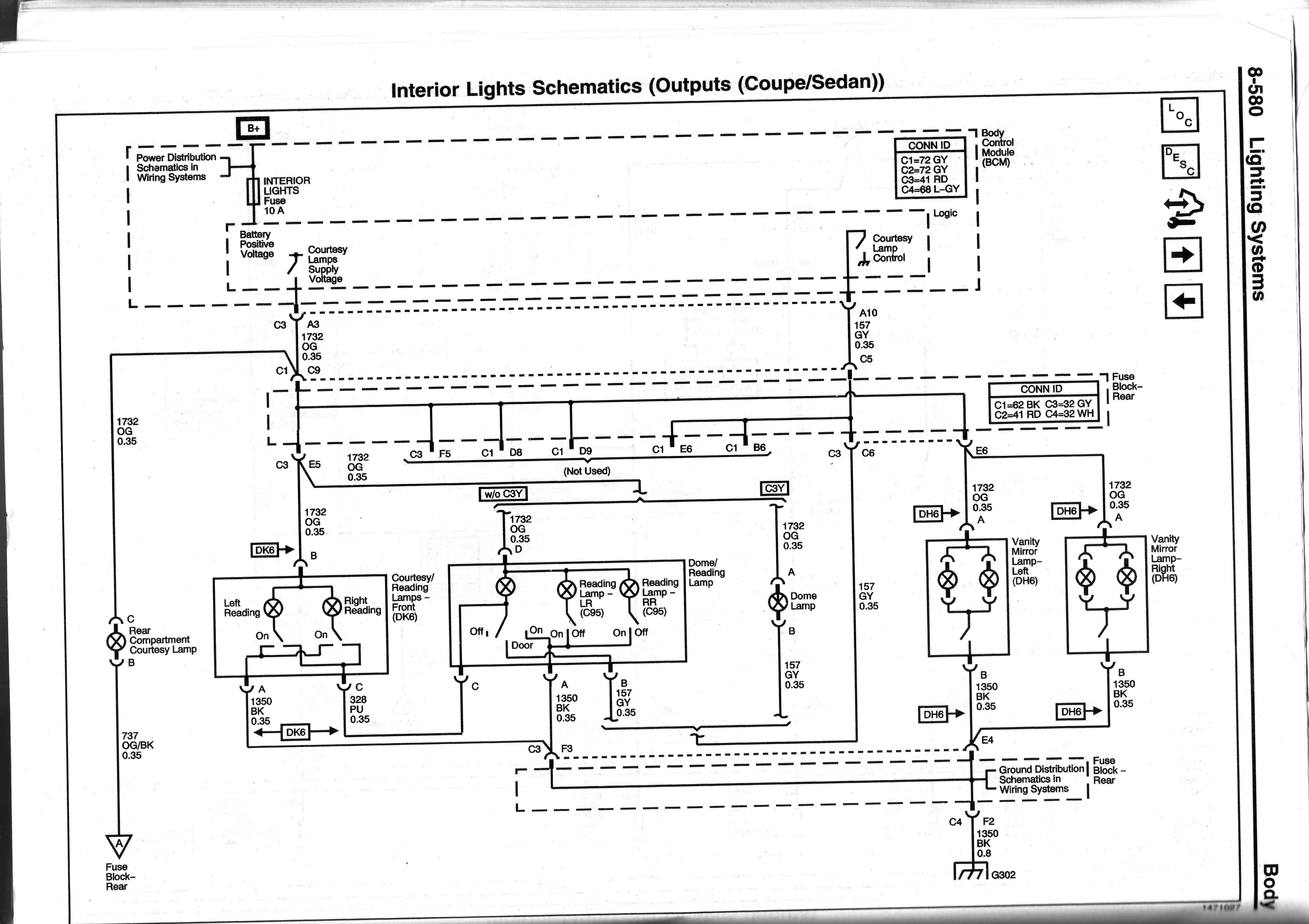 MW_2541] G6 Monsoon Wiring Diagram Together With 2007 Pontiac G6 Radio  Wiring Free Diagram