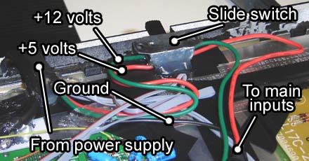 xbox 360 slim wire diagram ts 5432  sata power cable pinout diagram on xbox 360 power supply  sata power cable pinout diagram on xbox