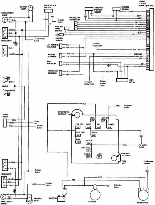 Marvelous 1976 Chevy Truck Wiring Schematic Basic Electronics Wiring Diagram Wiring Cloud Eachirenstrafr09Org
