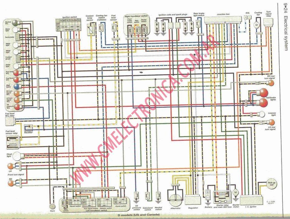 kawasaki zzr600 wiring diagram - wiring diagram long-colab -  long-colab.pennyapp.it  pennyapp.it