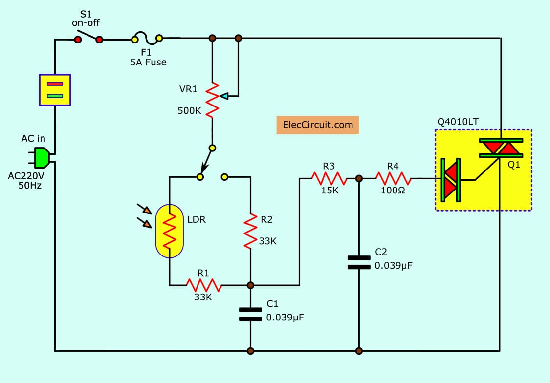 [EQHS_1162]  DS_1077] Related Circuits Linear Dimming Control Circuit Voice Activated Schematic  Wiring | Ac 220v Schematic Wiring |  | Nedly Benkeme Mohammedshrine Librar Wiring 101