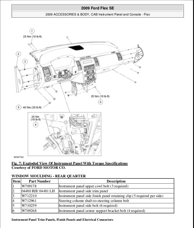 ZV_0798] 2010 Ford Flex Engine Diagram Free DiagramDness Plan Boapu Mohammedshrine Librar Wiring 101