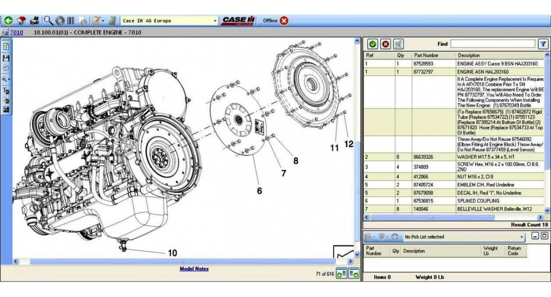 Eg 5996 1160 Case Tractor Wiring Diagrams Download Diagram