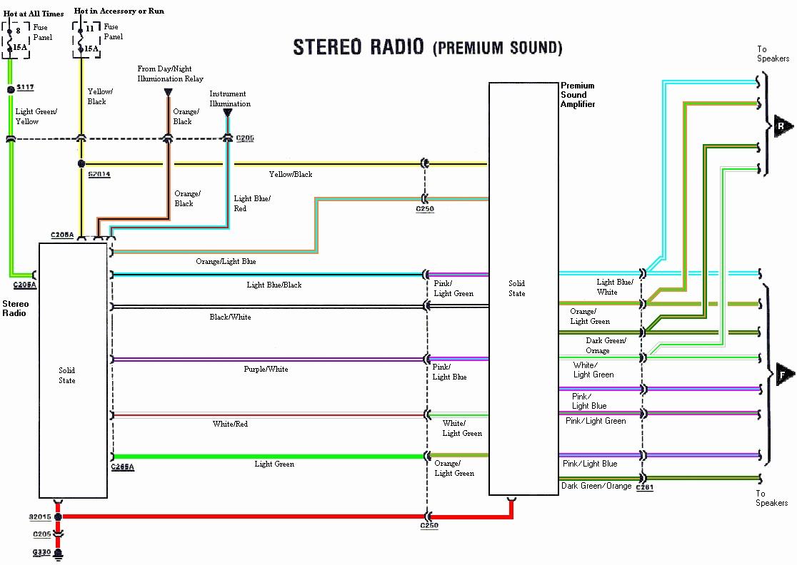 84 camaro radio wiring diagram rd 1081  1984 mustang radio wiring wiring diagram  1984 mustang radio wiring wiring diagram