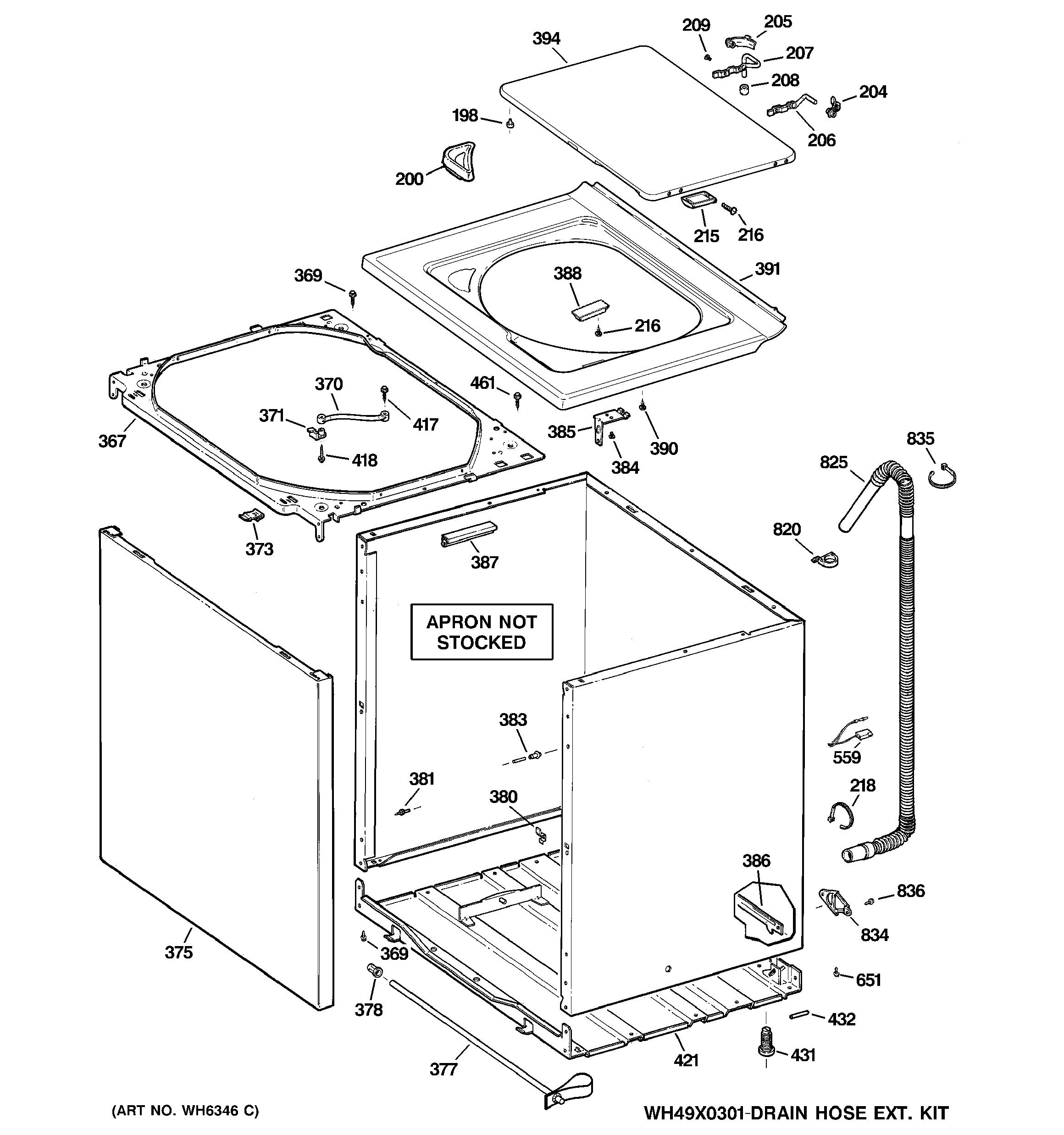 Ns 3876 Diagram Moreover Whirlpool Washing Machine Parts Diagram Further Ge Download Diagram