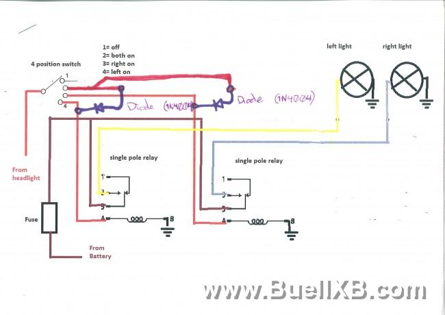 Full X2 Pocket Bike Parts And Wiring Diagrams