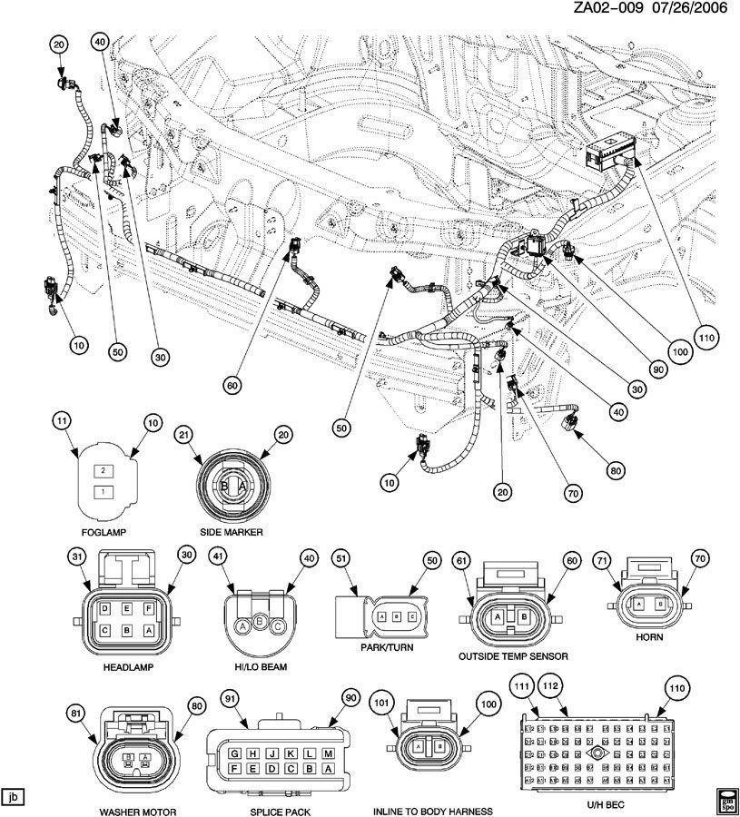 2007 saturn ion wiring diagram lt 1109  05 saturn ion wiring diagram  lt 1109  05 saturn ion wiring diagram