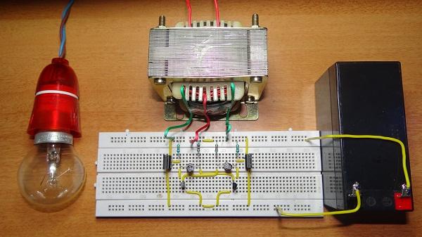 Remarkable How To Make 12V Dc To 220V Ac Converter Inverter Circuit Design Wiring Cloud Filiciilluminateatxorg