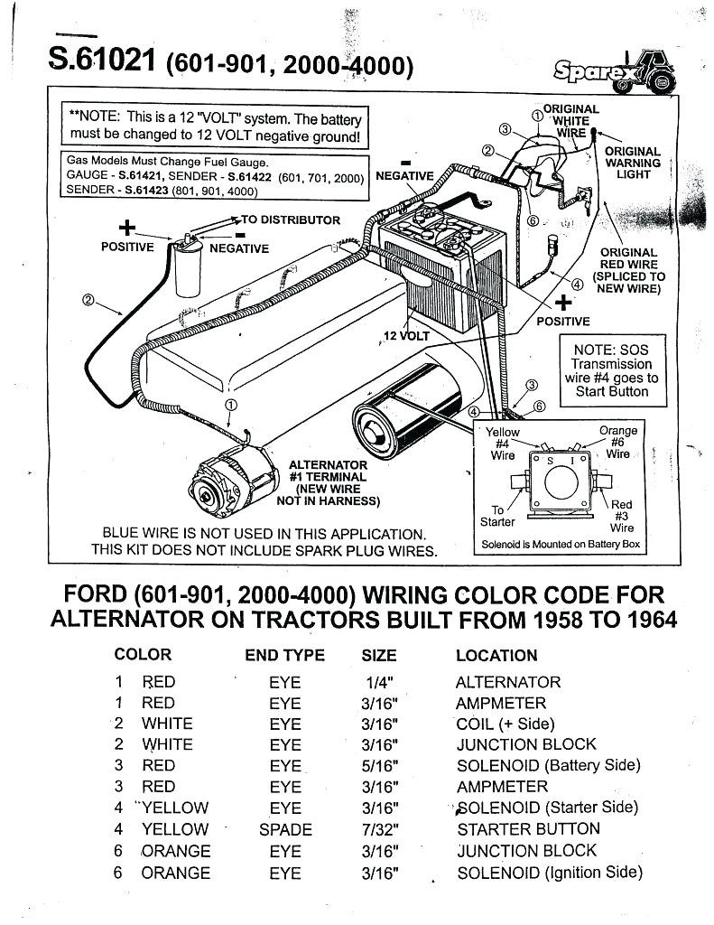 Excellent 8N Ford Tractor Wiring Diagram Wirings Diagram Wiring Cloud Hisonepsysticxongrecoveryedborg