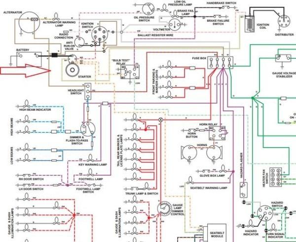 triumph spitfire wiring schematic tr6 wiring schematic wiring diagram schematics  tr6 wiring schematic wiring diagram