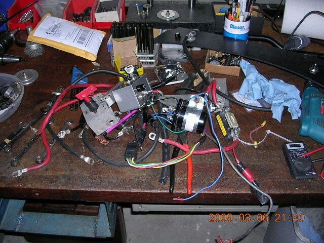 Terrific Diy Ebike Wiring Defining The Rats Nest Electricbike Com Wiring Cloud Inklaidewilluminateatxorg