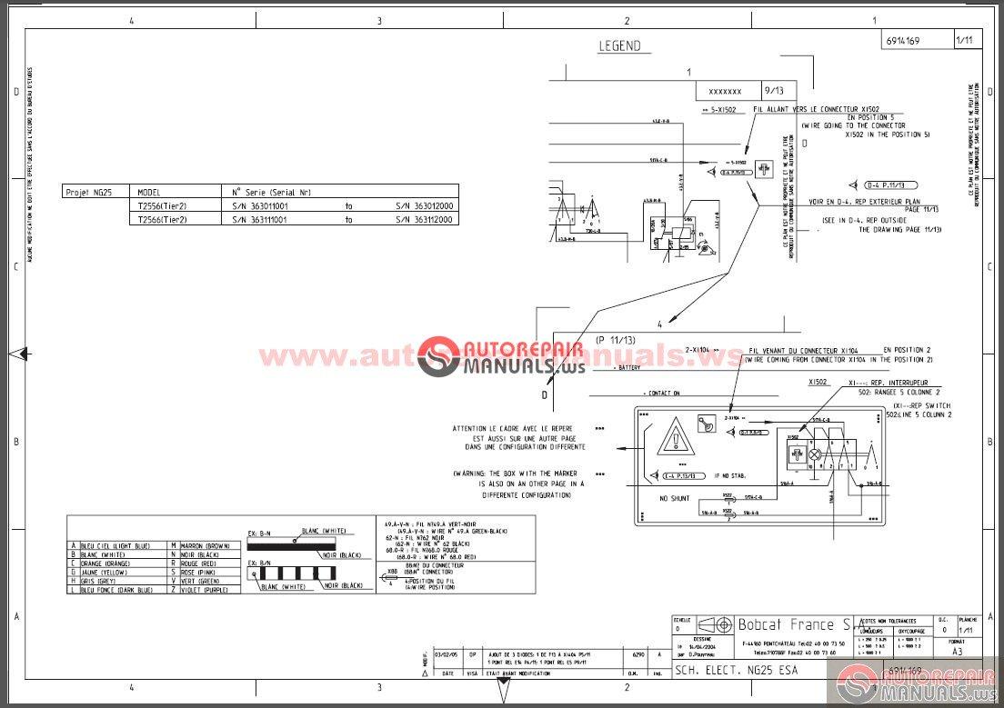 Rc 8817  Diagram Fork Lift Diagram Hydraulic System Diagram Bobcat 763 Parts Wiring Diagram