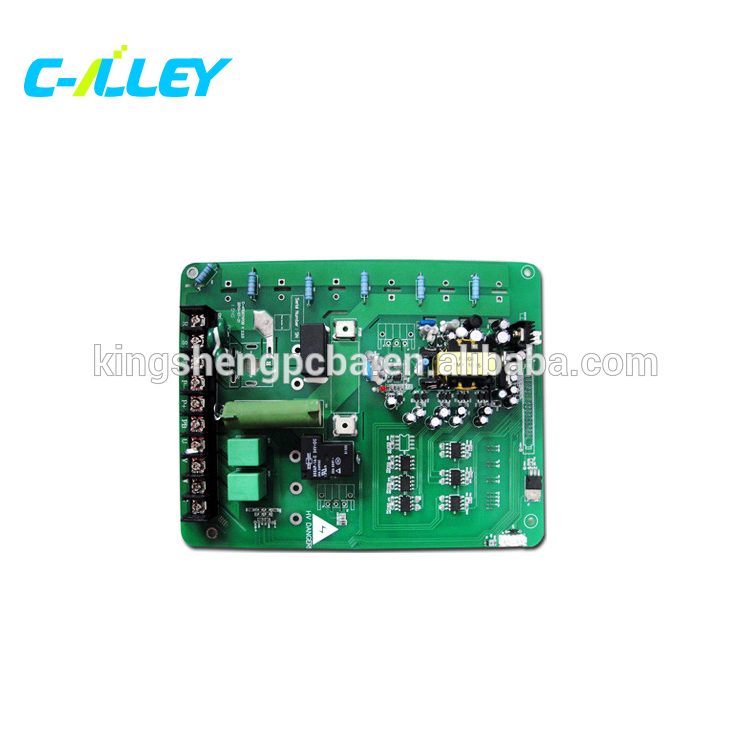 Wondrous Remote Control Vehicle Pcb Board Toy Car Pcb Assembly Electric Toy Wiring Cloud Waroletkolfr09Org