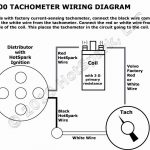 Wondrous Dixco Tach Wiring Diagram Tachometer Schematic Wire Diagrams Wiring Cloud Rineaidewilluminateatxorg