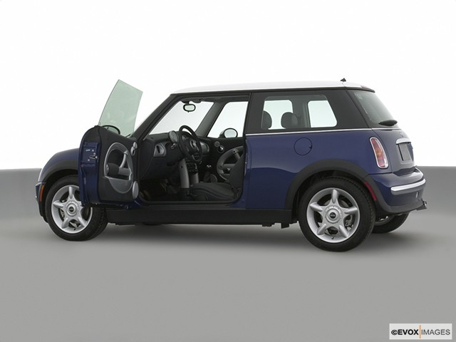 Fine 2004 Mini Cooper Read Owner And Expert Reviews Prices Specs Wiring Cloud Intelaidewilluminateatxorg