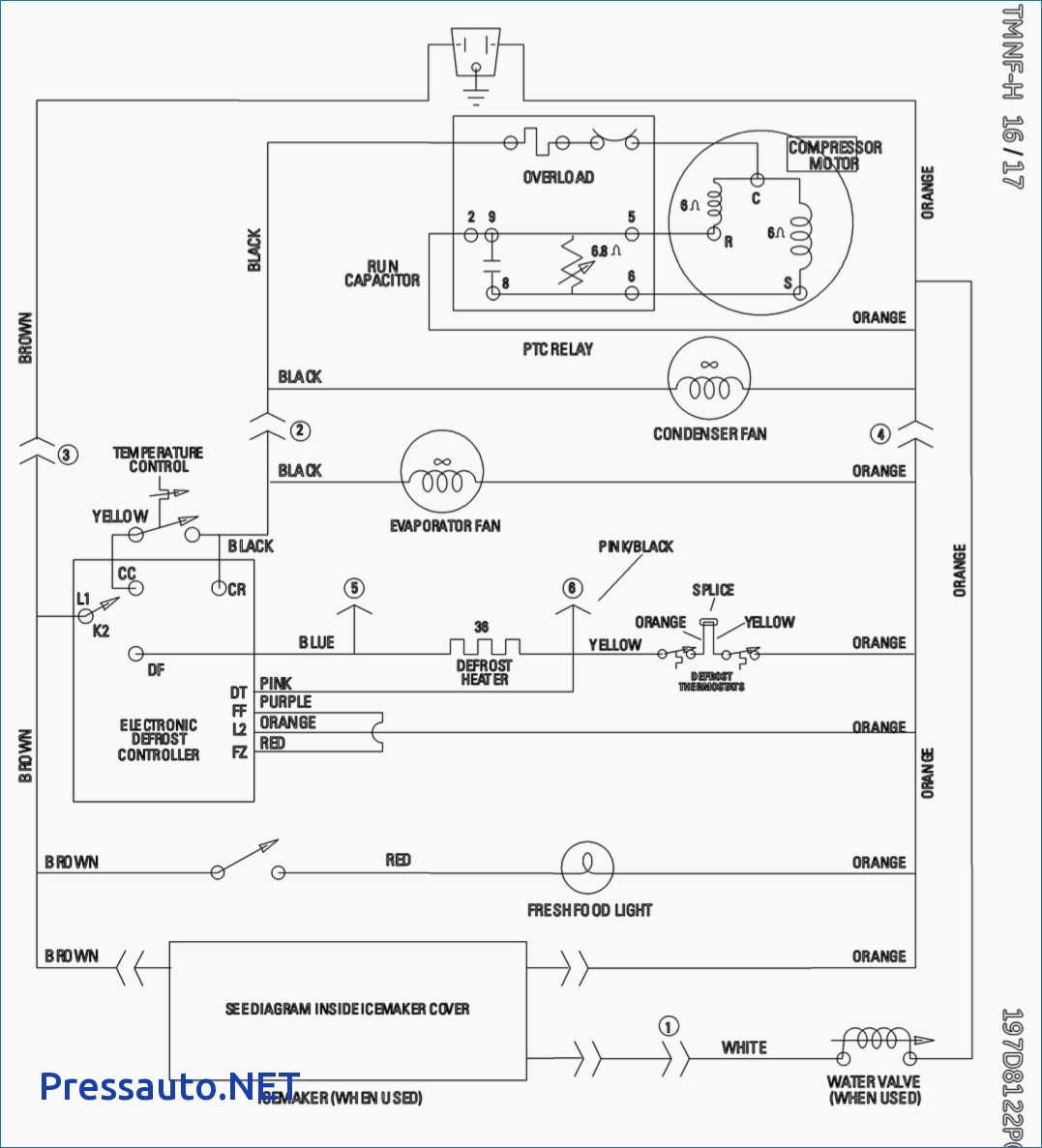 Whirlpool Refrigerator Wiring Diagram Pdf -Simple Inverter Circuit Diagrams  1000w | Begeboy Wiring Diagram Source | Whirlpool Refrigerator Wiring Schematic |  | Begeboy Wiring Diagram Source