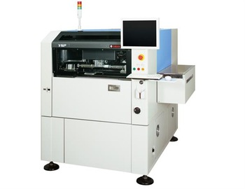Magnificent Automatic Stencil Circuit Board Printing Machine Yamaha Ysp Solder Wiring Cloud Itislusmarecoveryedborg