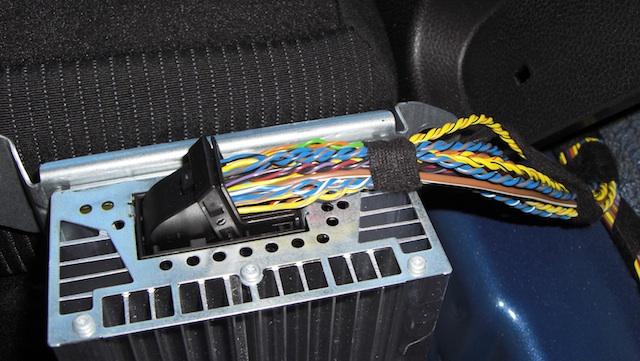 GW_0291] Integral Audio Mini Cooper Amplfier Speaker Wiring Harness R55 R56  R57 Free DiagramSubd Cran Junap Mohammedshrine Librar Wiring 101