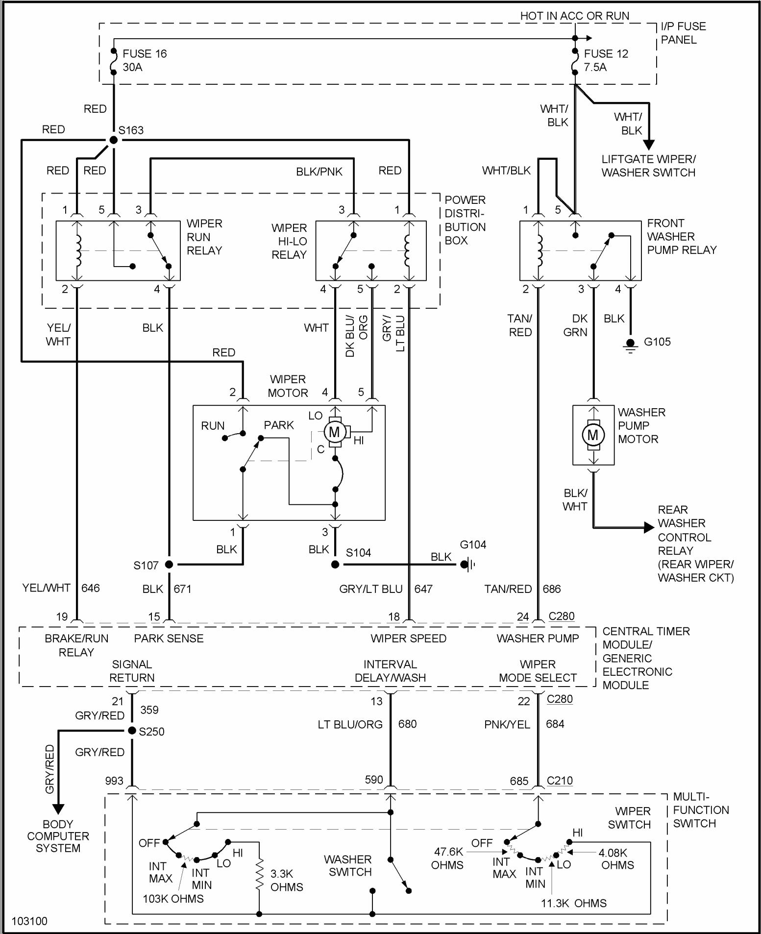 Windshield Wiper Motor Wiring Diagram Mazda Navajo Wiring Diagrams Img Random A Random A Farmaciastorelli It