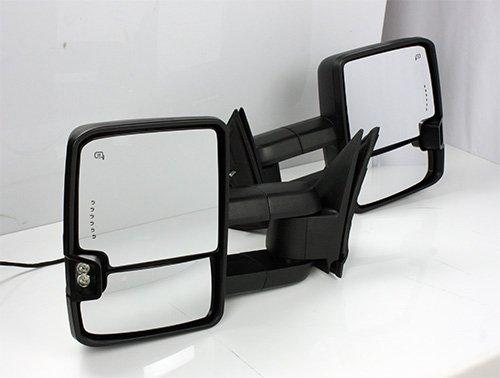 Ez 4550  2003 Chevy Tow Mirror Wiring Diagram Wiring Diagram