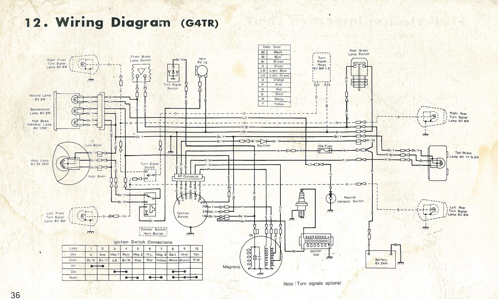 Fd 8258  Electra Craft Boat Wiring Diagram For Wiring Diagram